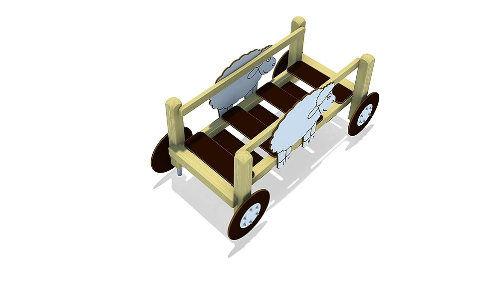 wagon Lukas