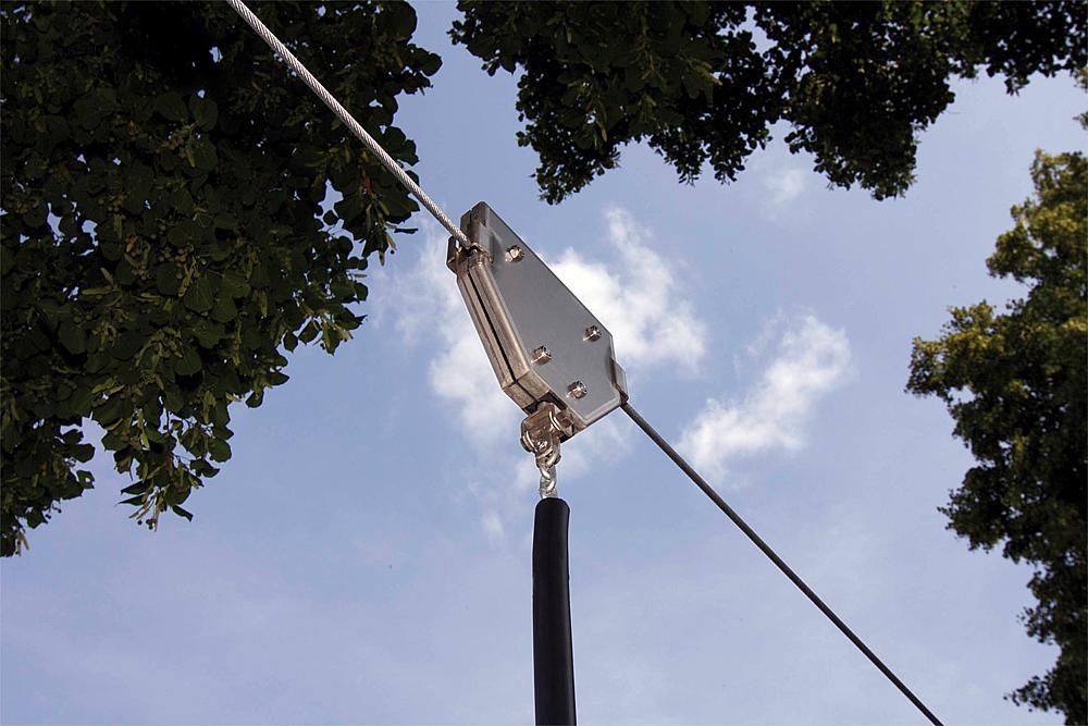 kabelbaan Fjall 30 m