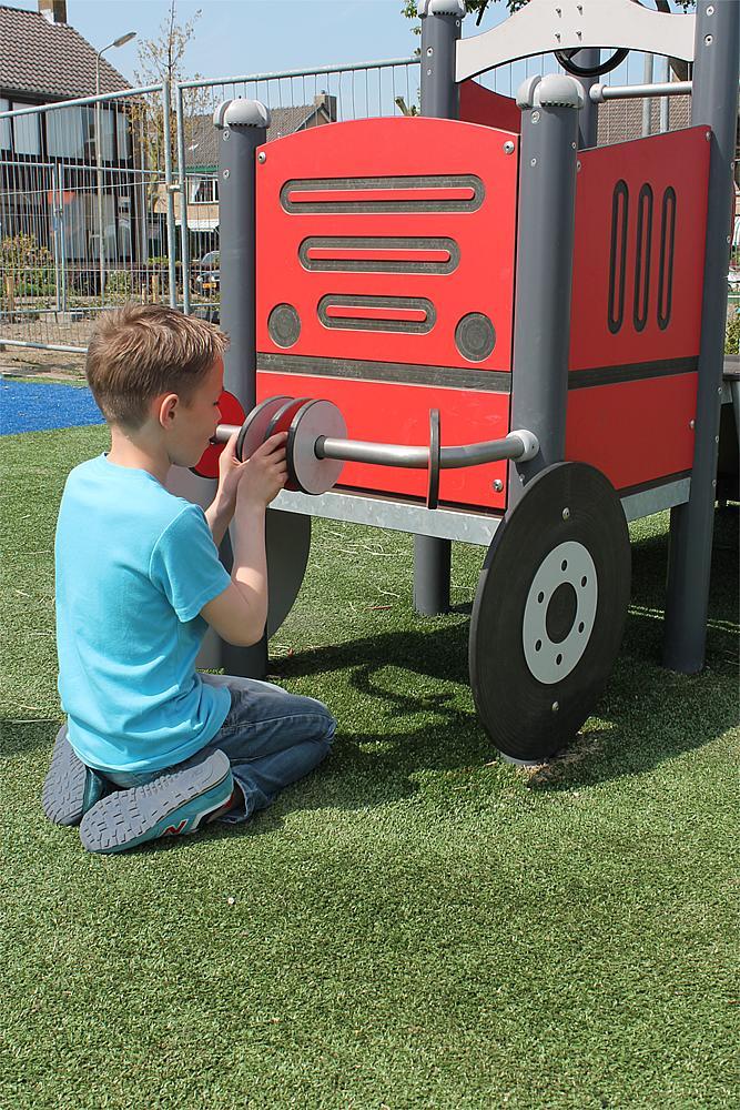 speeltoestel Tractor