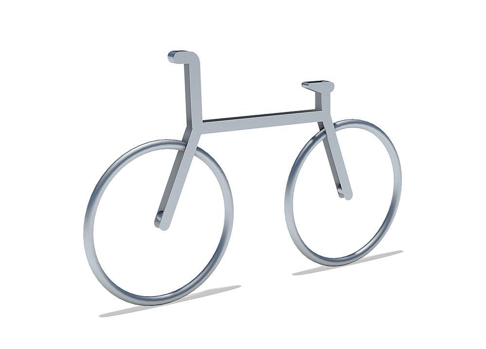 Fietsenrek Bike