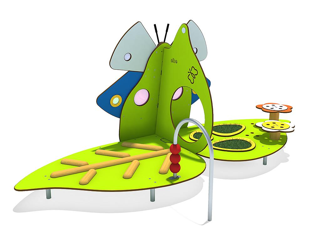 speeltoestel Vlinder