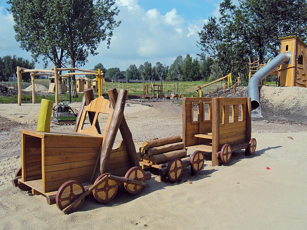 trein Cosmo