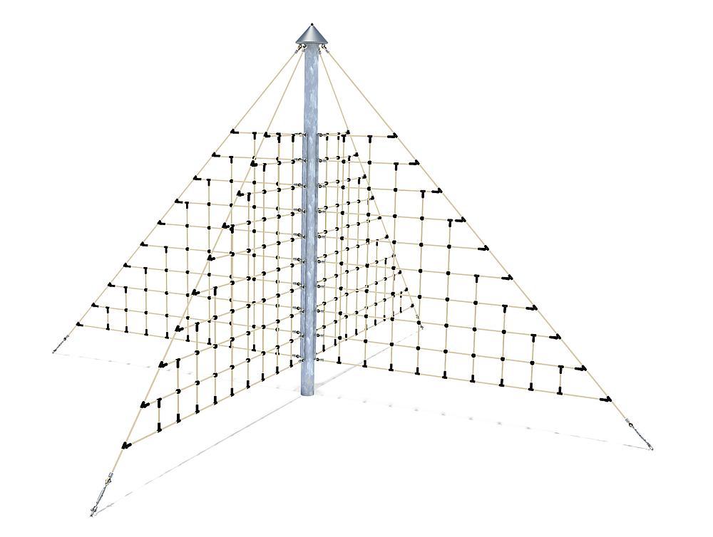 Klimpyramide X