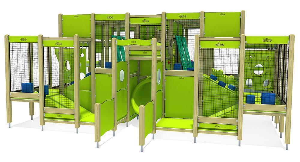 indoor speeltoestel Maxi