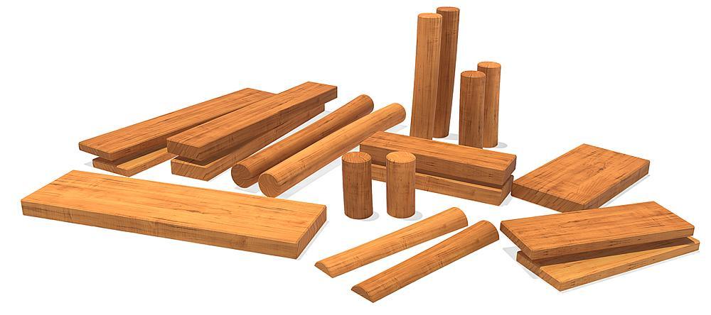 bouw blokken set groot