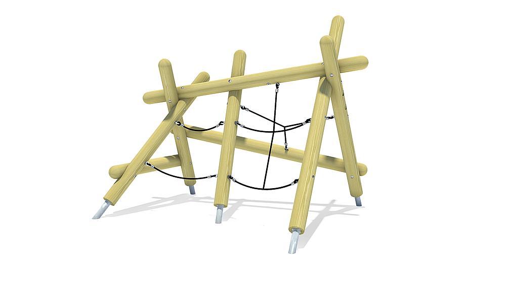 klimstructuur klein Aron