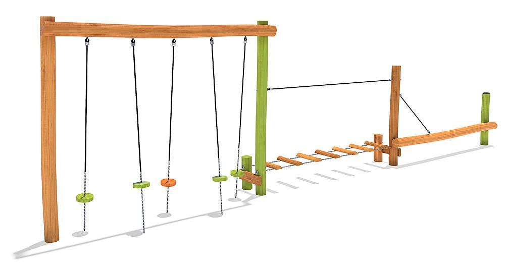 balanceercombinatie Kosawin
