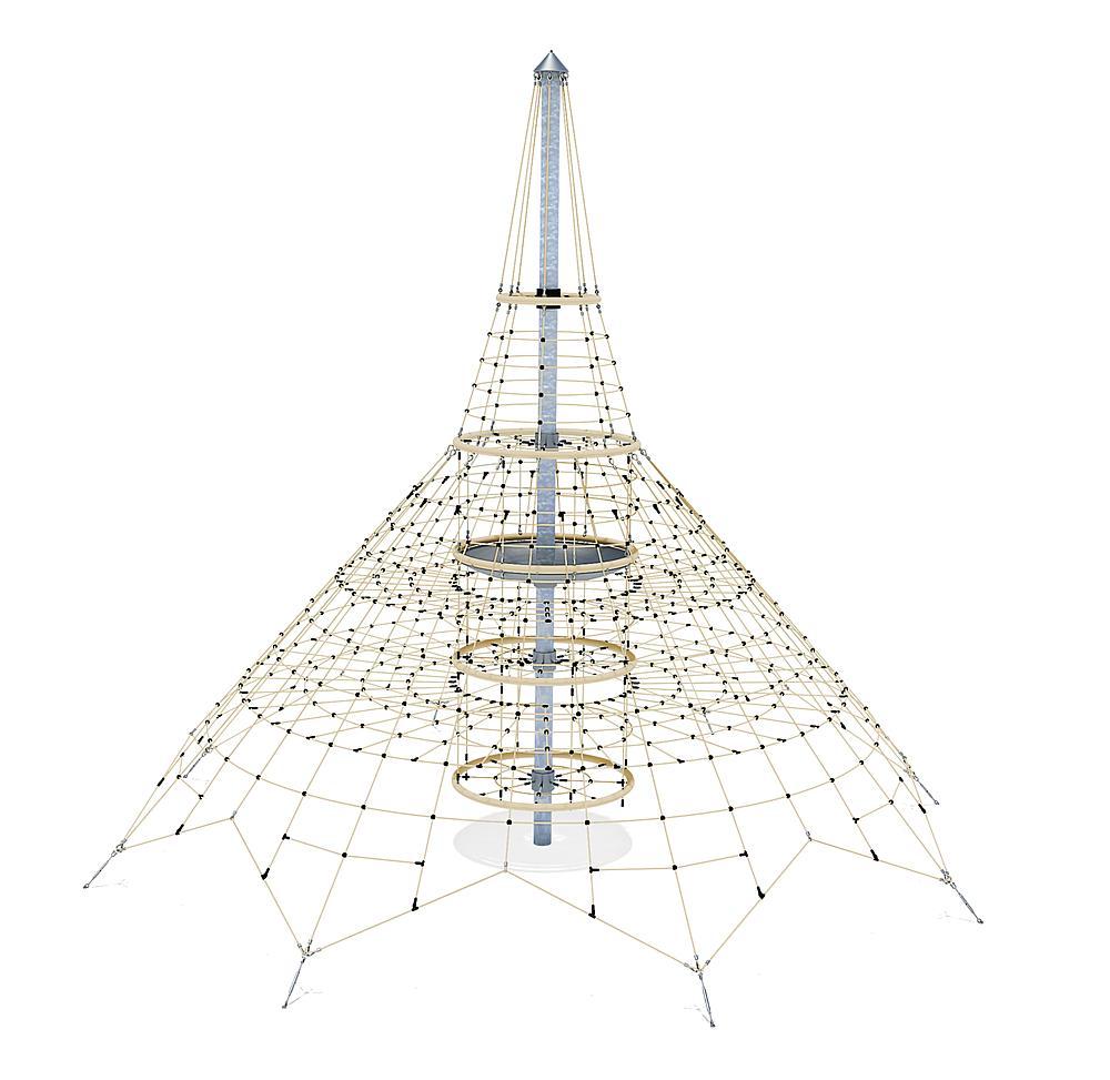 Net pyramide XXL
