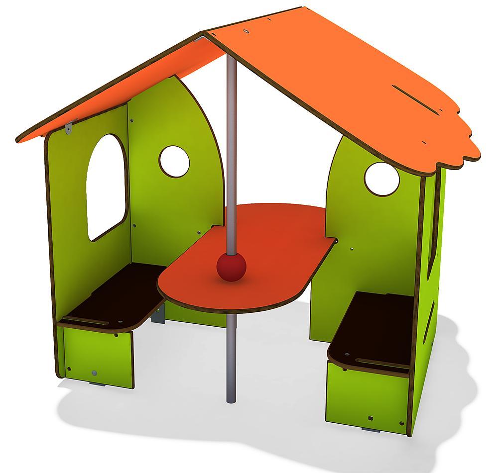 speelhuis Abrikoos