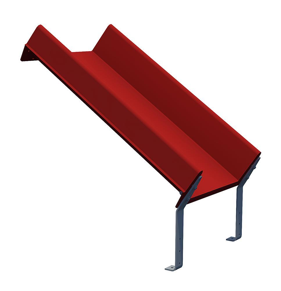 Glijbaan 100 cm
