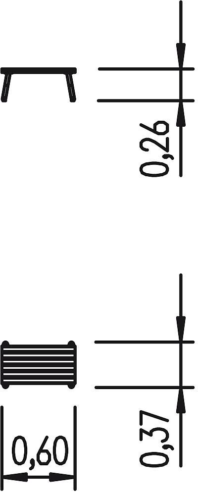 kinderkrukje Sederli mini