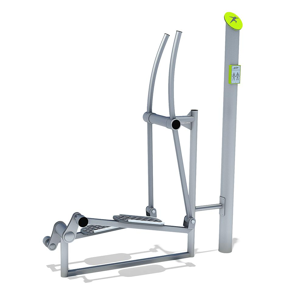 Beweegstation Crosstrainer