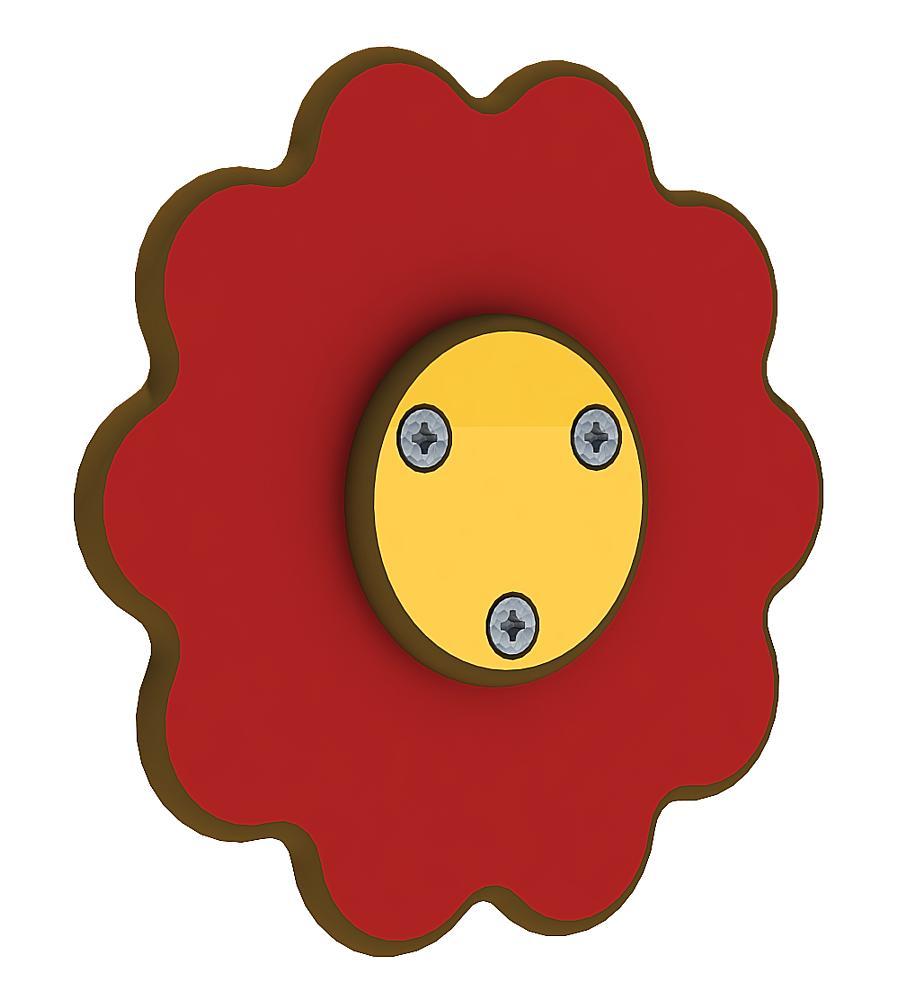 deco bloemen Aster